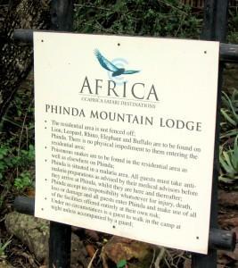 Phinda
